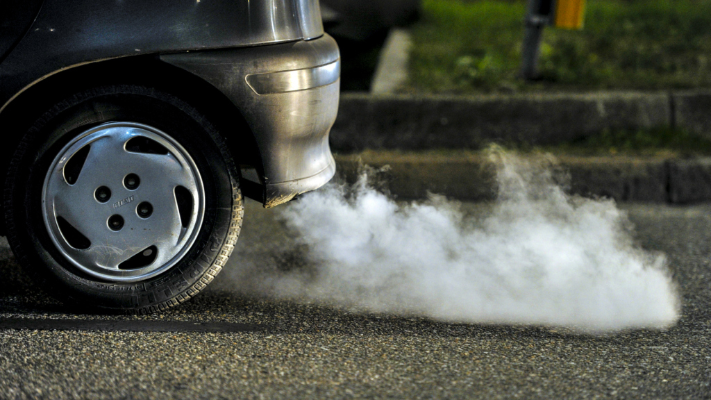 Vehicle Idling Hurts More Than Your Car Parking Tickets